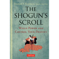 The Shogun's Scroll (Hardcover with Jacket)