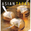 Asian Tapas (Paperback with Flaps)
