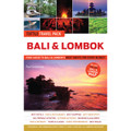 Bali & Lombok Tuttle Travel Pack