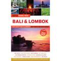 Bali & Lombok Tuttle Travel Pack