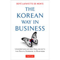 The Korean Way In Business
