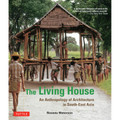 The Living House (Paperback with Flaps)
