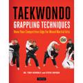 Taekwondo Grappling Techniques (9780804844093)