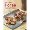 The Food of Korea (9780794605032)