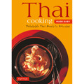 Thai Cooking Made Easy (9780804845090)
