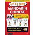 Let's Learn Mandarin Chinese Kit