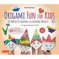 Origami Fun for Kids Kit