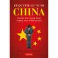 Etiquette Guide to China (9780804845199)