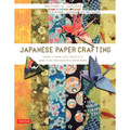Japanese Paper Crafting (9780804847520)
