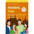 Instant Thai (9780804845960)