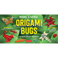 Origami Bugs Kit (Book and Kit) (9780804846479)