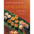The Food of the Philippines
