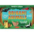 Origami Animals Kit