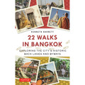 22 Walks in Bangkok (9780804849159)