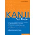 Kanji Fast Finder (9780804848855)