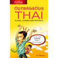 Outrageous Thai (9780804848121)