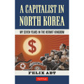 A Capitalist in North Korea (9780804849678)