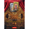 The Lost Tarot of Nostradamus Kit