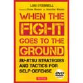 Jiu-Jitsu Strategies and Tactics for Self-Defense