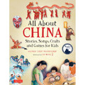All About China (9780804848497)
