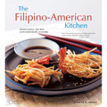 The Filipino-American Kitchen (9780804851688)