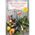 100 Natural Foods