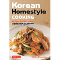 Korean Homestyle Cooking