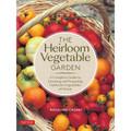 The Heirloom Vegetable Garden