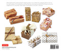 All Natural Gift Wrapping Papers 6 sheets