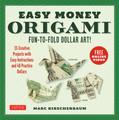 Easy Money Origami Kit