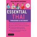 Essential Thai Phrasebook & Dictionary