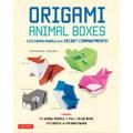 Origami Animal Boxes Kit