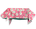 "Origami Paper 100 sheets Kimono Patterns 6"" (15 cm)"