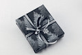 Shimmering Silver Gift Wrapping Papers