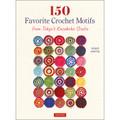 150 Favorite Crochet Motifs from Tokyo's Kazekobo Studio