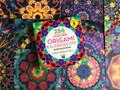 Origami Kaleidoscope Paper Pack Book