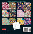 """Origami Paper 500 sheets Flower Patterns 6"""" (15 cm)"""