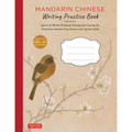 Mandarin Chinese Writing Practice Book