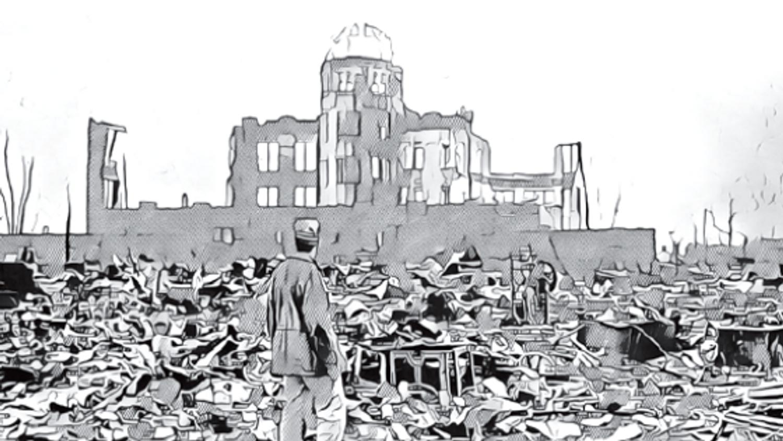 Marking 75 Years Since Hiroshima