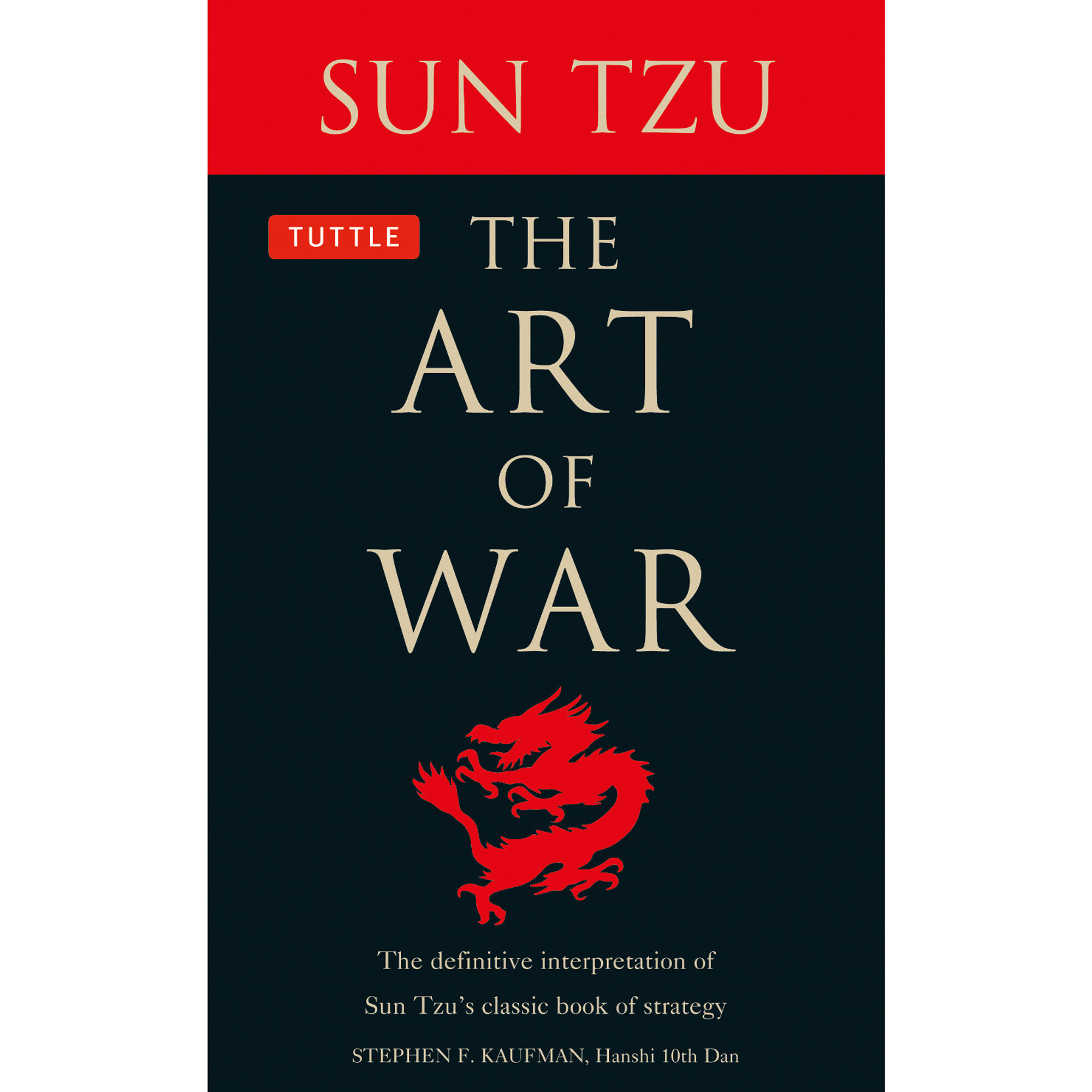 The Art of War - Tuttle Publishing