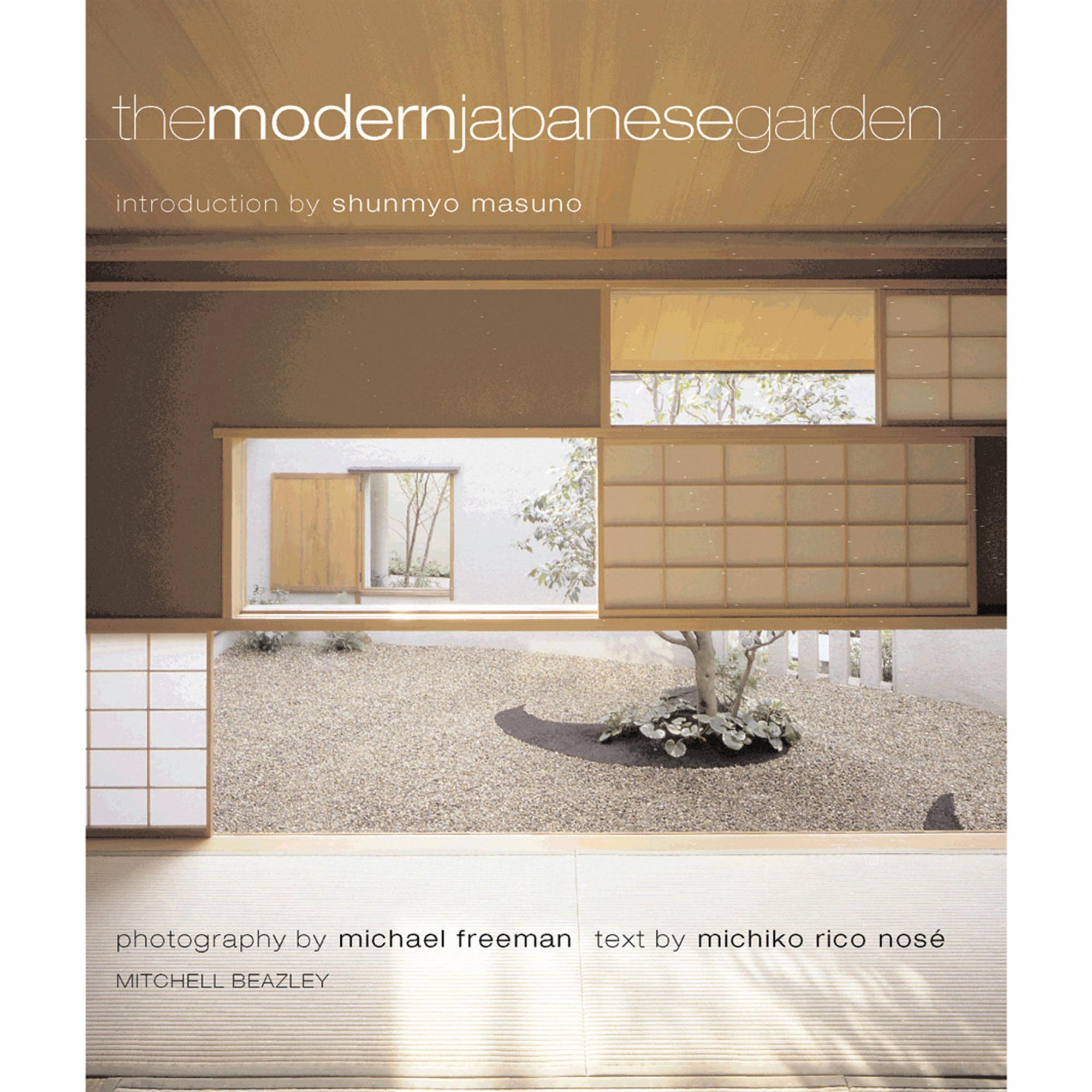 The Modern Japanese Garden on