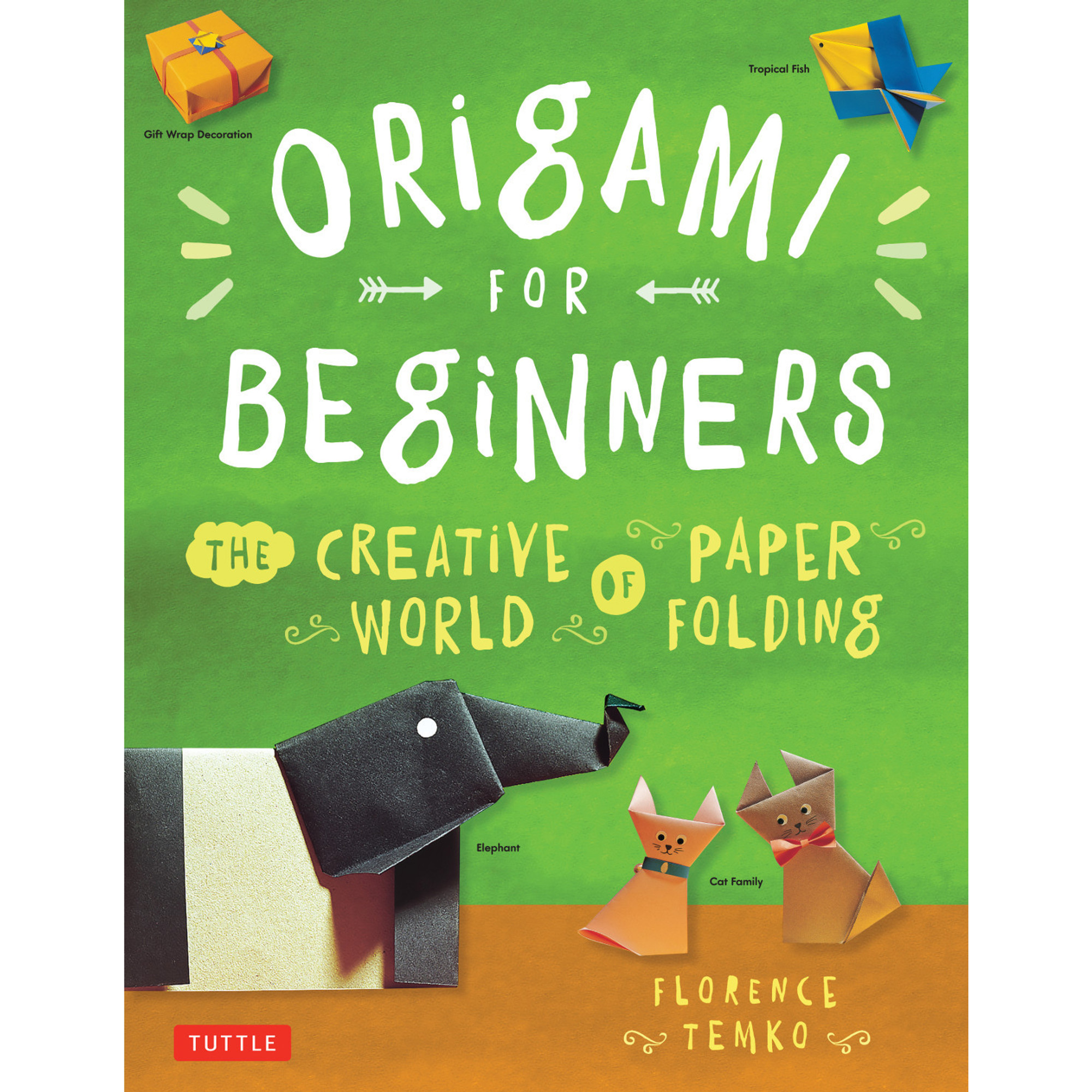 ChemKnits: Origami Sea Creatures - Adventures of a Knitter trying ...   2000x2000