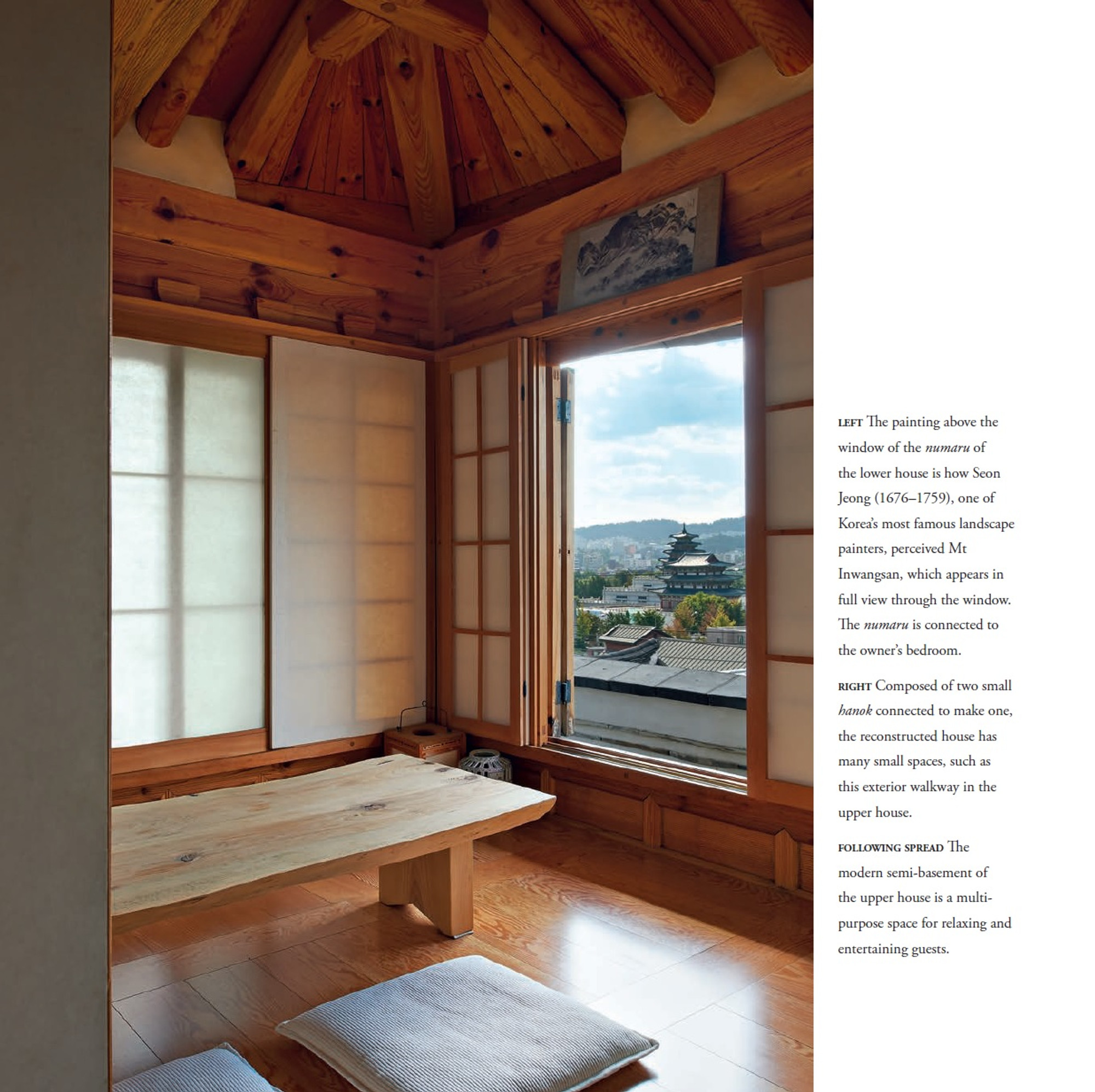 Hanok The Korean House Tuttle Publishing