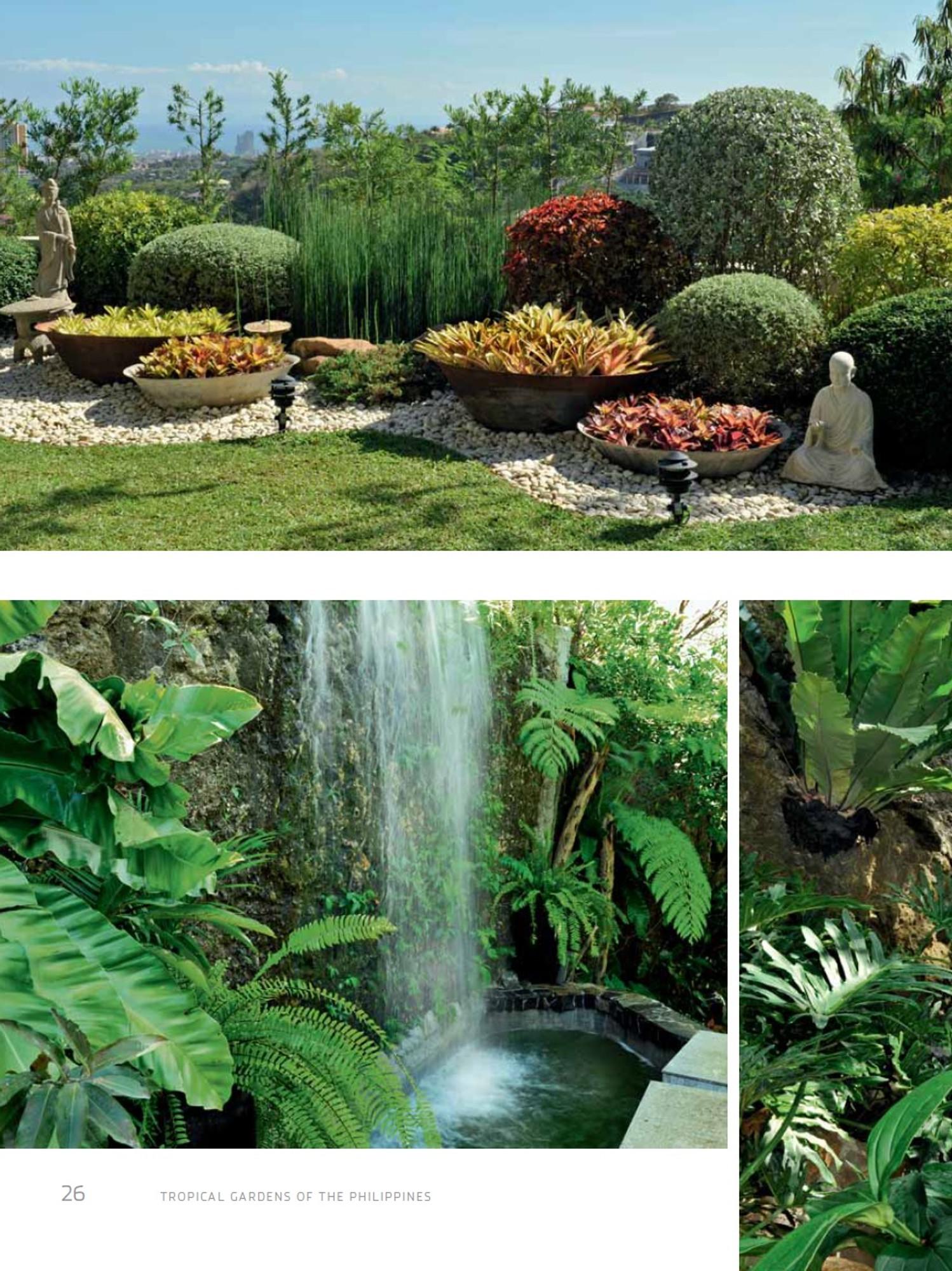 Tropical Gardens Tuttle Publishing