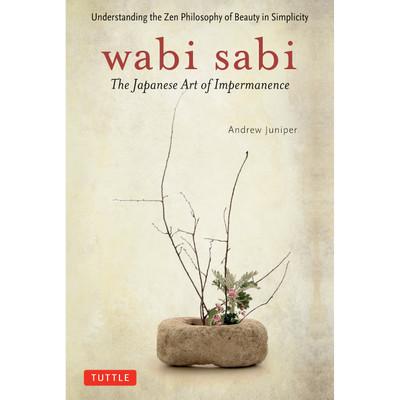 Wabi Sabi(9780804834827)