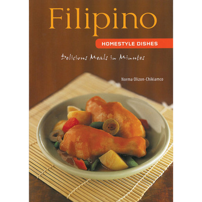 Filipino Homestyle Dishes
