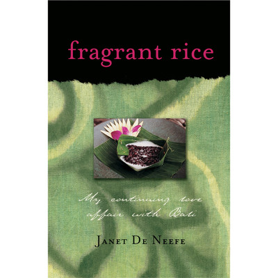 Fragrant Rice