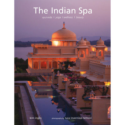 The Indian Spa (Hardcover with Jacket)