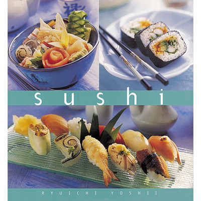 Sushi (Hardcover with Jacket)