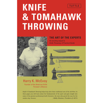 Knife & Tomahawk Throwing